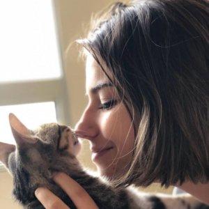 Giovanna Contente